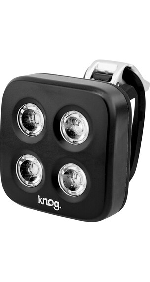 Knog Blinder MOB The Face Scheinwerfer weiße LED black